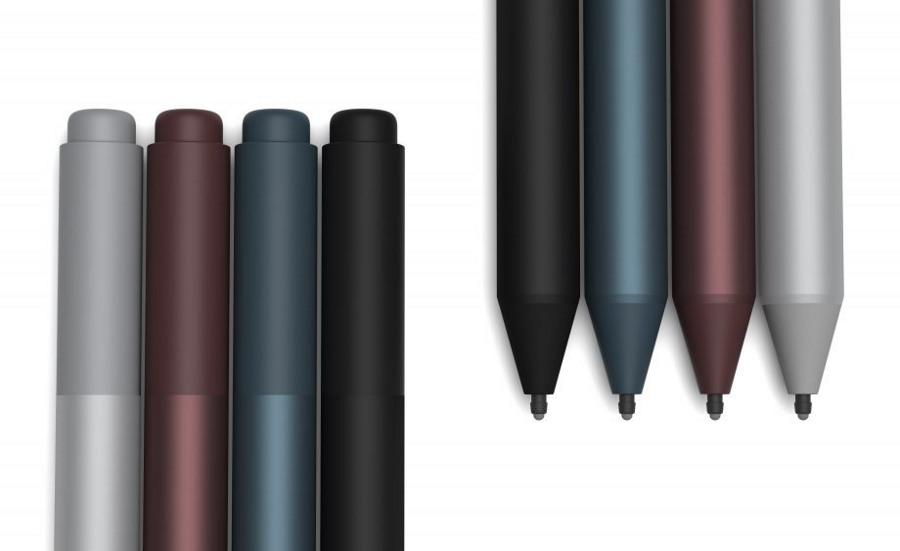 ثبت اختراع Patent بی نظیر Active Stylus Pairing With A Digitizer برای قلم سرفیس