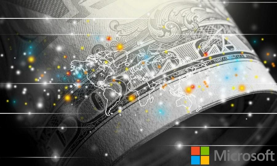 چگونه از میزان پول موجود در حساب مایکروسافت خود مطلع شویم؟