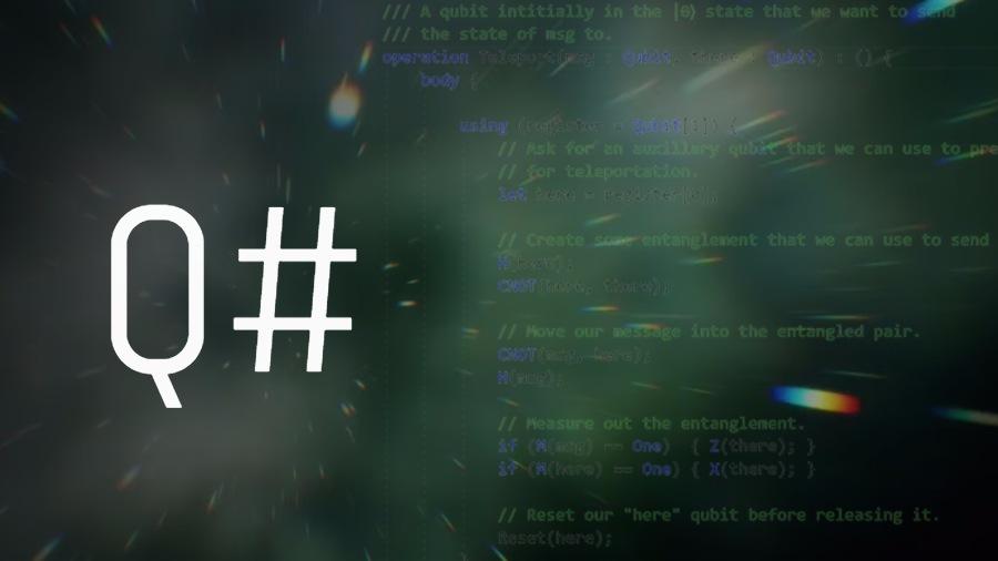 Quantum Development Kit مایکروسافت در Github به صورت Open Source قرار گرفت!