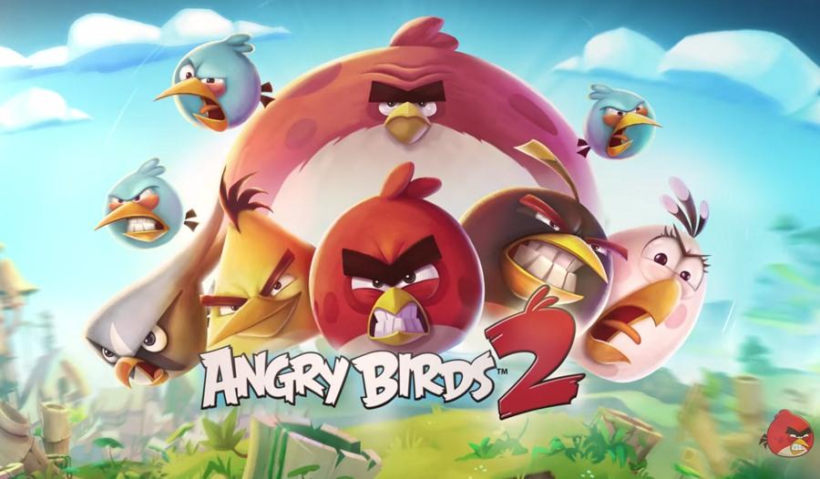 دانلود نسخه Angry Birds 2 را برای تبلت و کامپیوتر ویندوز ۱۰ از دست ندهید!