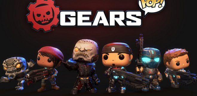 دانلود رایگان بازی استراتژی Gears POP برای ویندوز ۱۰ تبلت و کامپیوتر