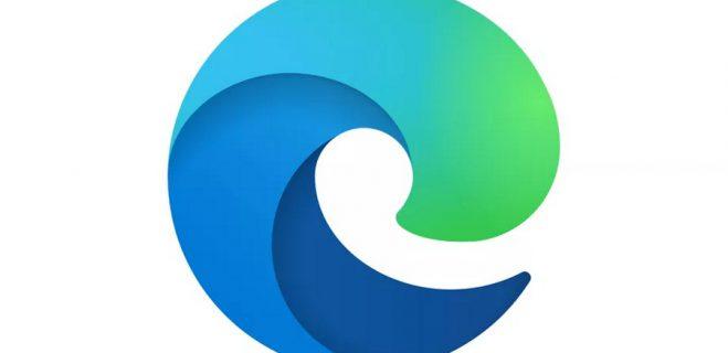 نسخه جدید Microsoft Edge با لوگوی جدید در کنفرانس Ignite  رونمایی شد.