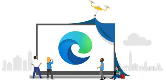 نسخه جدید Edge با نسخه ۸۰٫۰٫۳۶۱٫۵ و قابلیت های جدید بسیار منتشر شد.