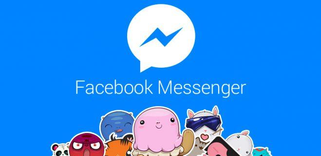 Facebook Messenger Beta با قابلیت های جدید فراوان برای ویندوز ۱۰ منتشر شد.