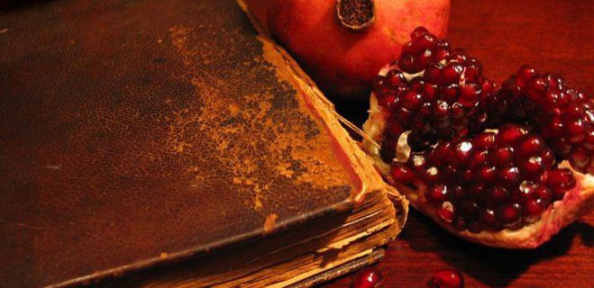 شب یلدا را به همه کسانی که این جشن کهن را پاس می دارند شادباش می گوییم.