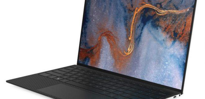 نوت بوک Dell XPS 13 2020 هیجان انگیزترین لپ تاپ CES در سال ۲۰۲۰ است!