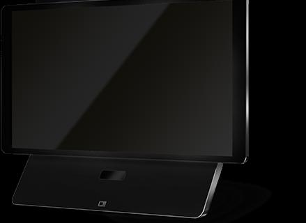رونمایی Dimenco، Microsoft و Ultraleap از اولین مانیتور ۸K سه بعدی SR جهان