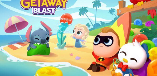 دانلود بازی جذاب Disney Getaway Blast برای ویندوز ۱۰ را از دست ندهید!
