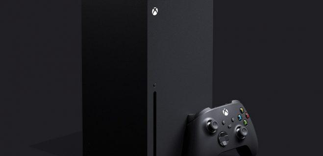 رونمایی مایکروسافت از مشخصات قدرتمند ترین کنسول جهان XBOX Series X