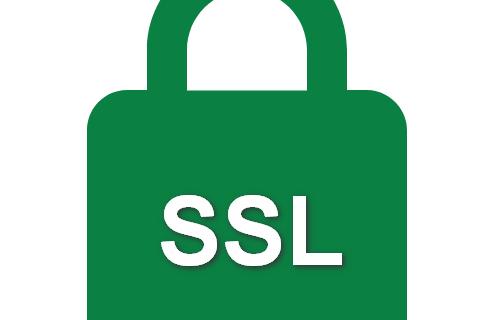 استفاده از پورت امن SSL و پروتکل https برای امنیت بیشتر در ویندوز سنتر