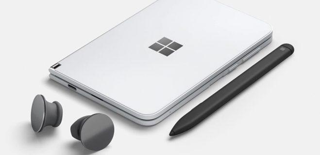 نتایج خیره کننده تست پردازنده گوشی Surface Duo منتشر شد.