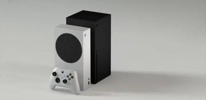 قیمت و تاریخ انتشار XBOX Series S و XBOX Series X منتشر شد.