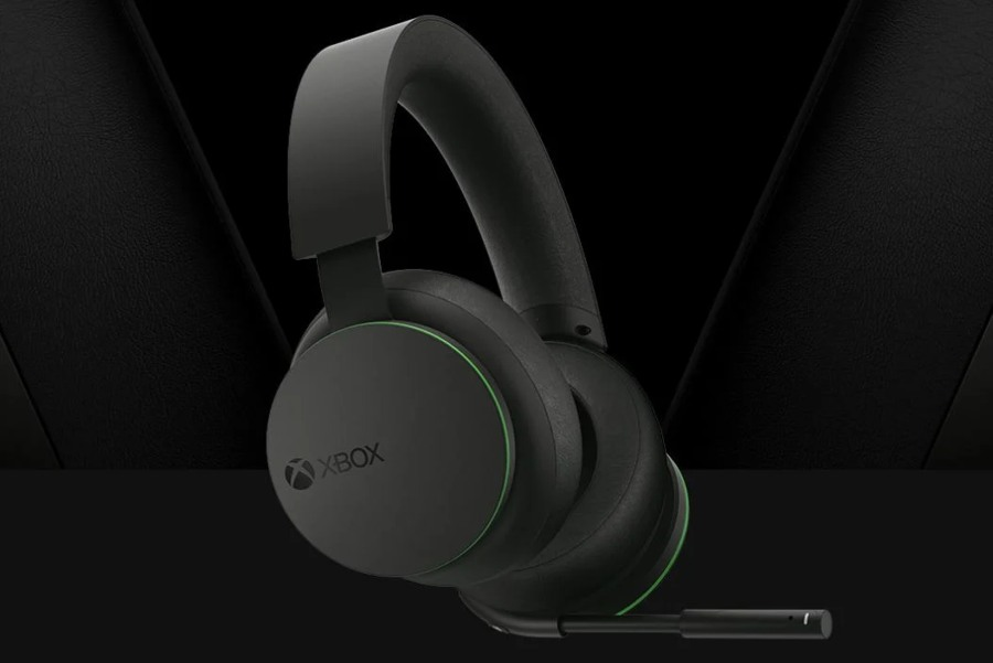 Xbox-Wireless-Headset