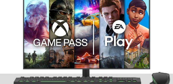 60 بازی کمپانی EA با اشتراک Xbox Game Pass در ویندوز قابل دسترس هستند!