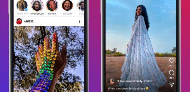 دانلود Instagram Lite برای کاربران با اینترنت کم سرعت برای 170 کشور جهان