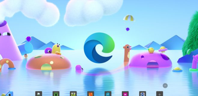رونمایی مایکروسافت از مرورگر Edge مخصوص کودکان، امن، زیبا و کاربردی
